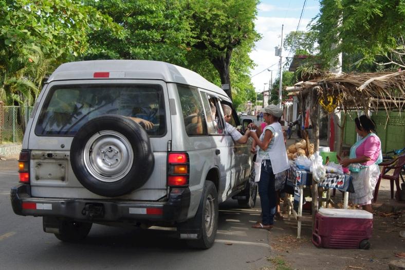Poneloya, Nicaragua