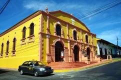 Teatro Municipal de Leon