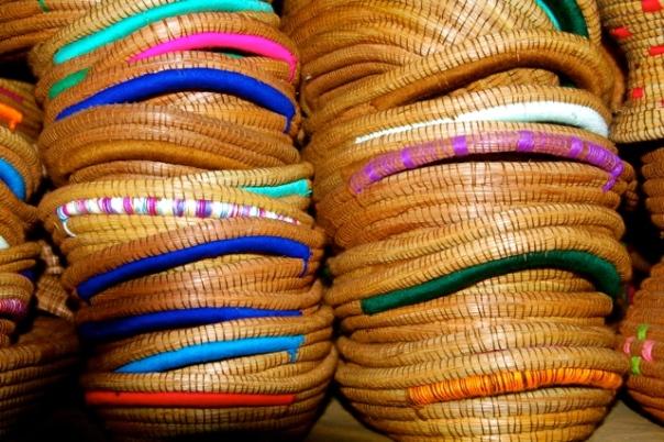 National Artisan Market: Masaya, Nicaragua