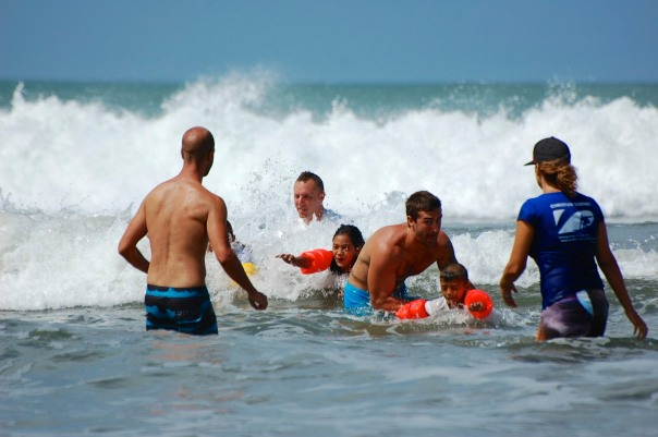 Playa Hermosa, SJDS
