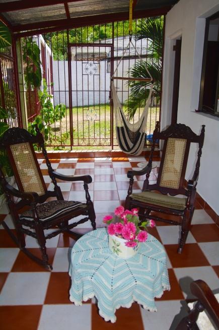 Rental House - San Juan del Sur, Nicaragua