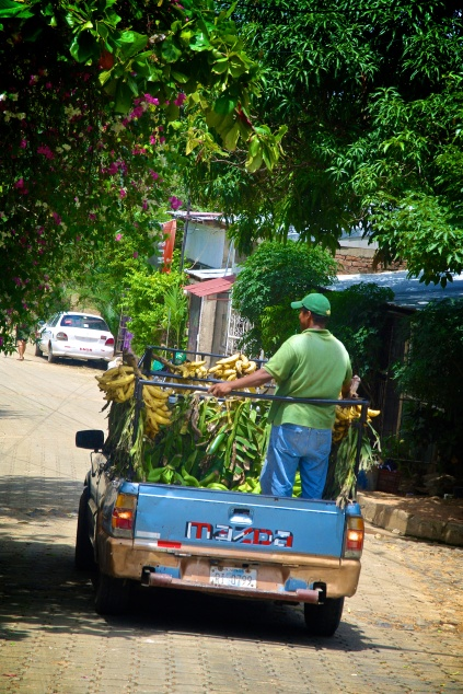 Al Barrio Frente Sur - San Juan del Sur, Nicaragua