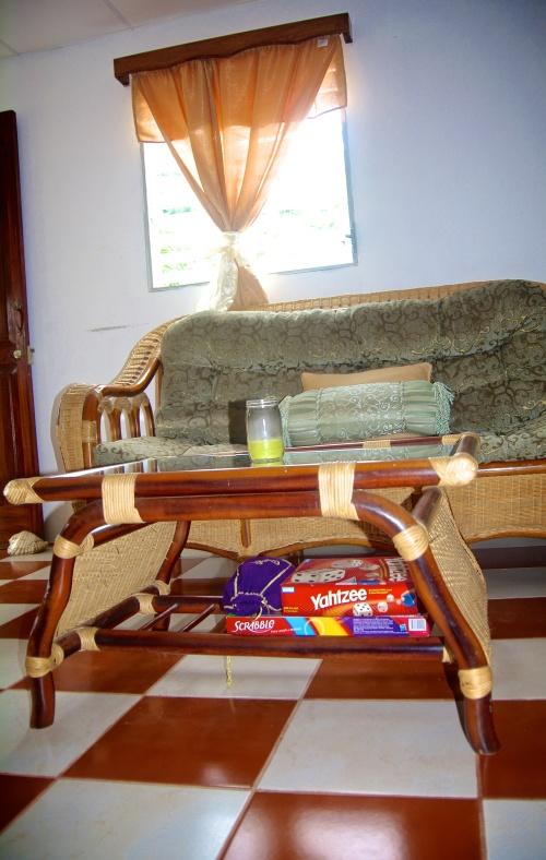 Rental Home - San Juan del Sur, Nicaragua