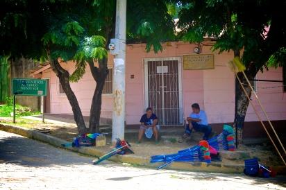 Snapshots: San Juan del Sur, Nicaragua