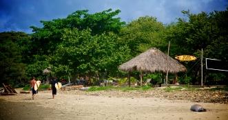 Survivor Beach