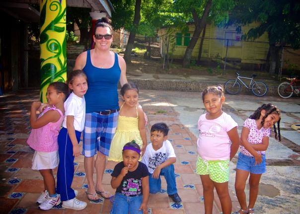 Me & the Kiddies