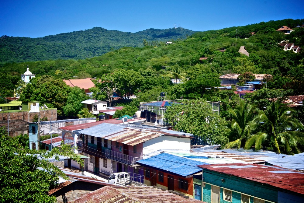 A House to Write Home About:  San Juan del Sur, Nicaragua (1/6)