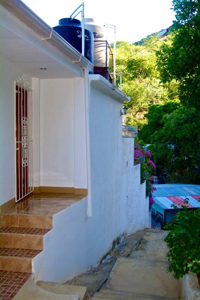 A House to Write Home About:  San Juan del Sur, Nicaragua (6/6)