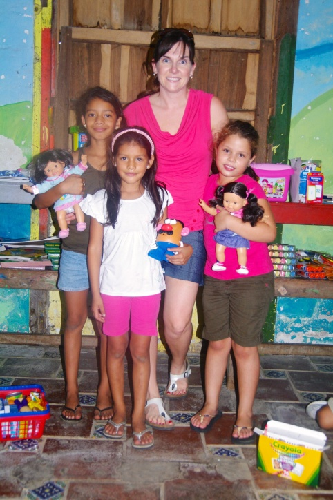 Barrio Planta Project Toy Drive a Huge Success!