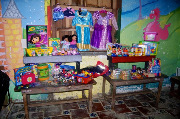BPP Preschool Program Toy Drive a Huge Success!