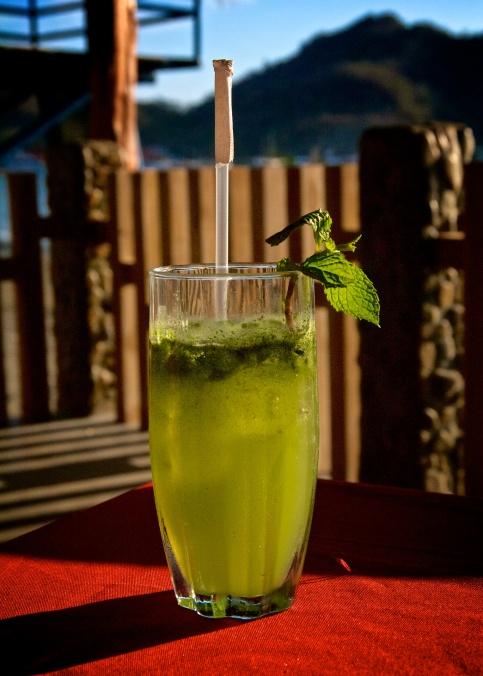 Photojournalism Friday:  Mojito