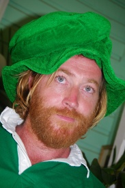 A True Irishman