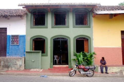 Vista Mombacho Apartments Granada Nicaragua